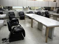 サロン実習室