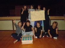優勝!2年生チーム おめでとう!