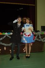 チーム「Wonderland」でした~!